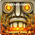 Temple Run 2 Mod Apk For Android